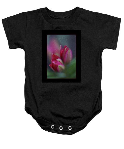 Botanic Baby Onesie