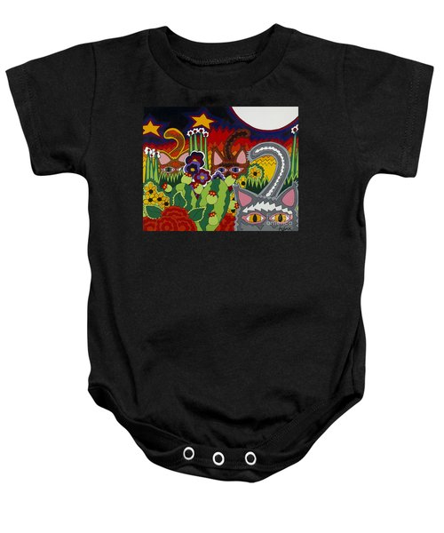 Boys Night Out Baby Onesie