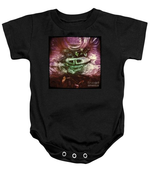 Breathe Baby Onesie