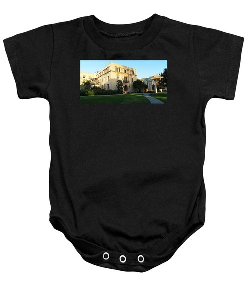 California Institute Of Technology - Caltech Baby Onesie