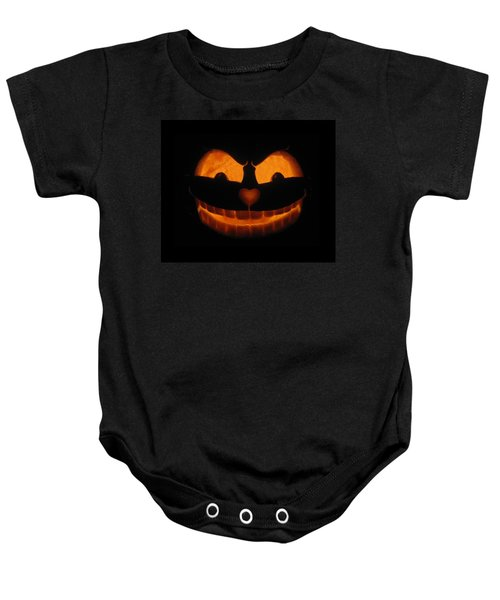 Cheshire Cat Baby Onesie