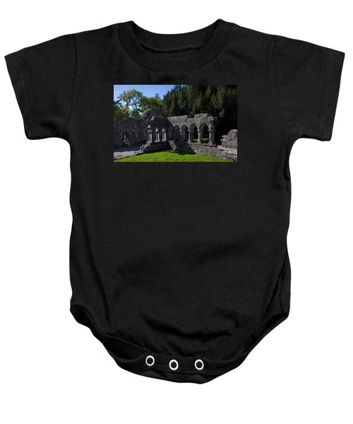 Cloisters In The Augustinian 12th Baby Onesie