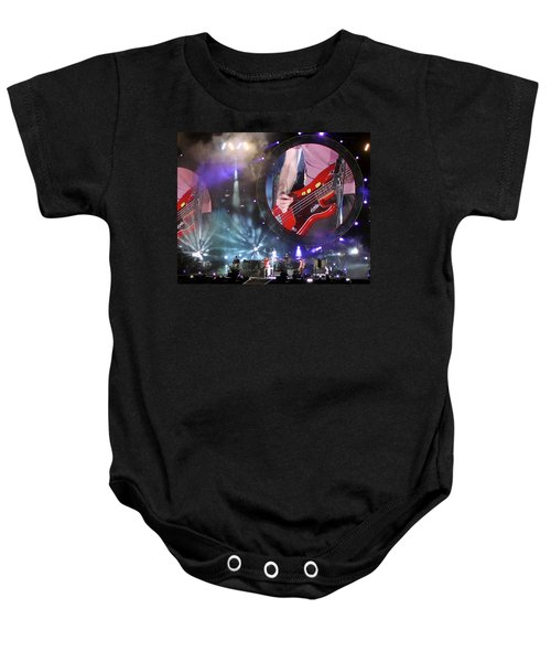 Coldplay - Sydney 2012 Baby Onesie