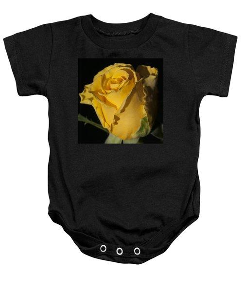 Color Of Love Baby Onesie