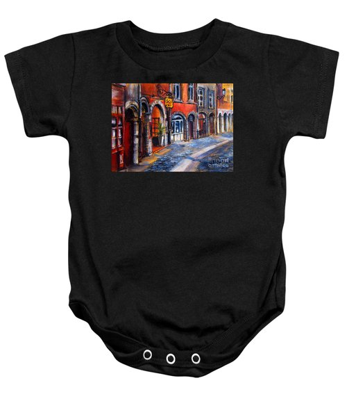 Colors Of Lyon 2 Baby Onesie