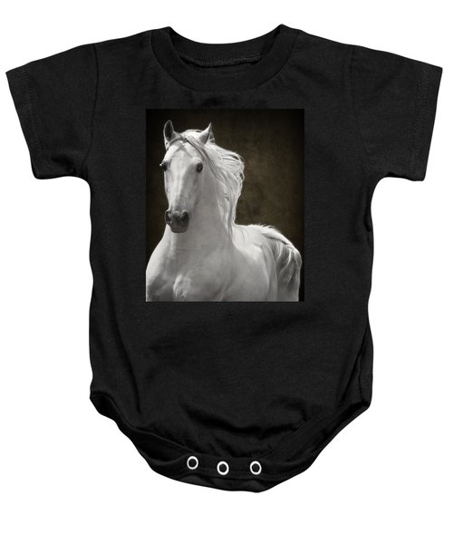 Coming Your Way Baby Onesie