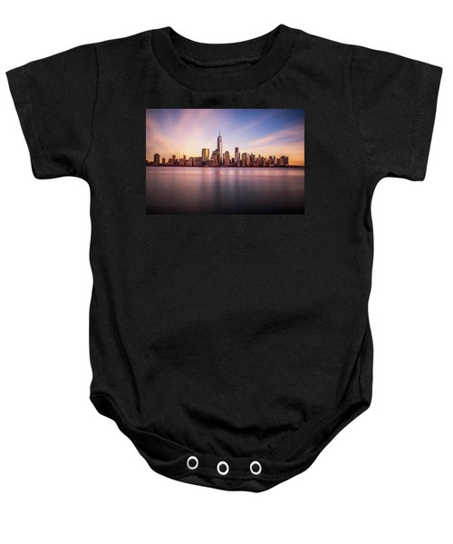Containment Baby Onesie