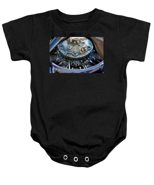 Corsair R2800 Radial Baby Onesie