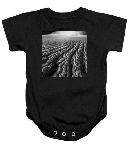Desert Dreaming 1 Of 3 Baby Onesie