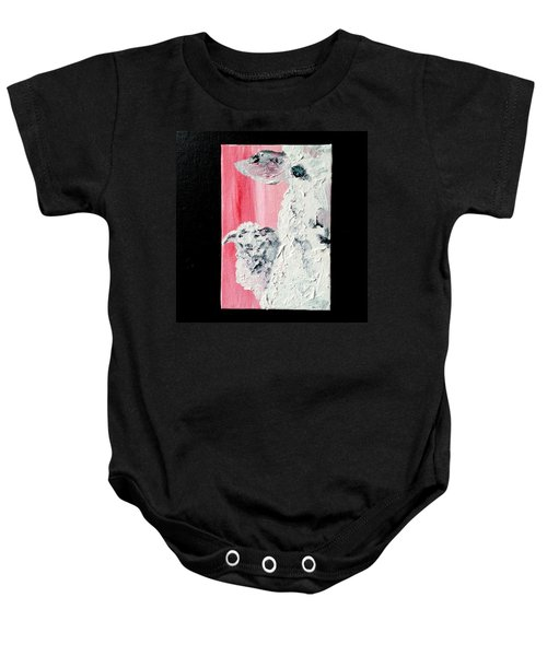 Dolly And Dot Baby Onesie