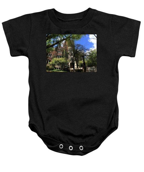 Edifice Baby Onesie
