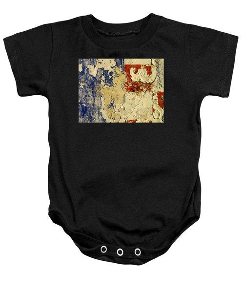 Film Homage Andrei Tarkovsky Andrei Rublev 1966 Wall Coolidge Arizona 2004 Baby Onesie