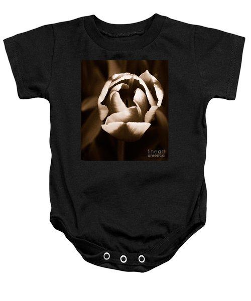 Fine Art - Tulip Baby Onesie