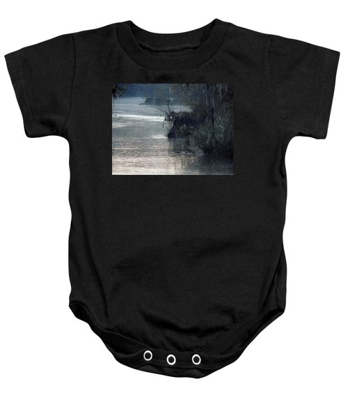 Flint River 28 Baby Onesie