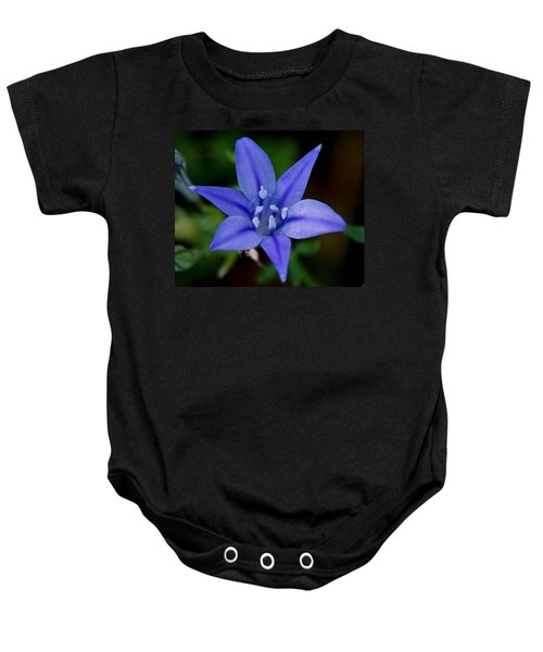 Flower From Paradise Lost Baby Onesie