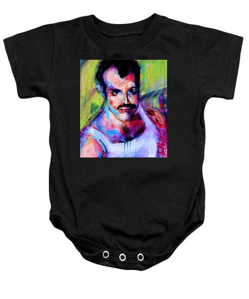 Freddy Baby Onesie