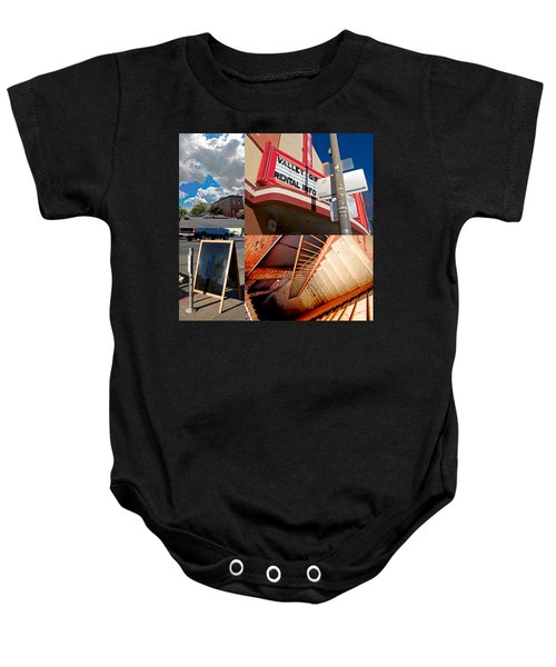 Fulfilling Imperfection 2011 Baby Onesie