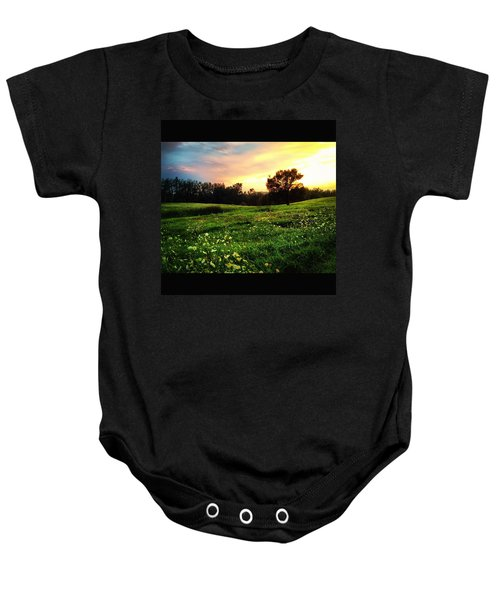Happy Valley Baby Onesie