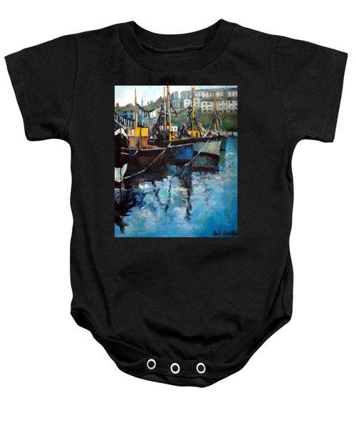 Harbor Baby Onesie
