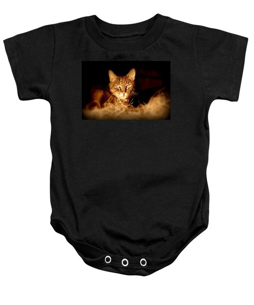Hay There Baby Onesie