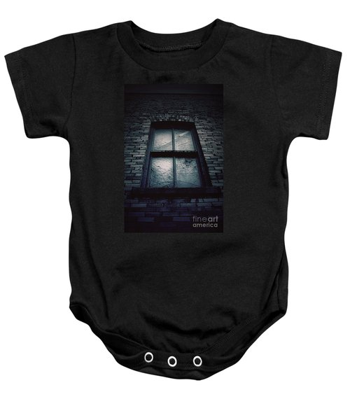 Home I'll Never Be Baby Onesie