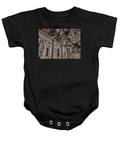 Il Duomo Baby Onesie