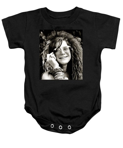 Janis Baby Onesie
