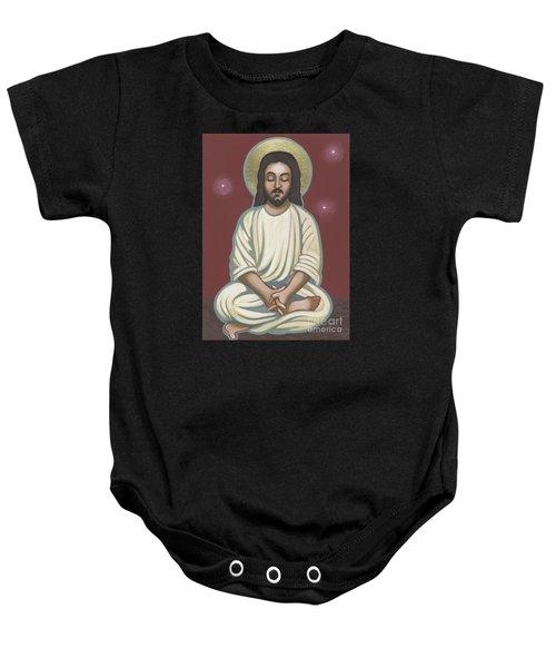 Jesus Listen And Pray 251 Baby Onesie