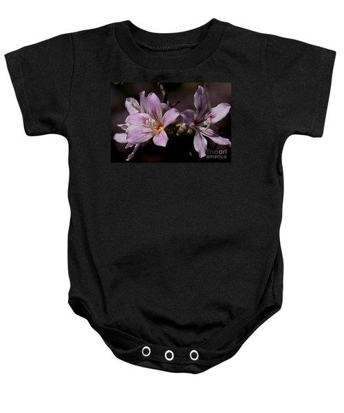 Kapok Bloom Baby Onesie