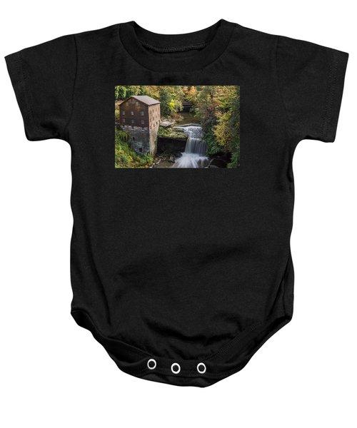 Lantermans Mill Baby Onesie