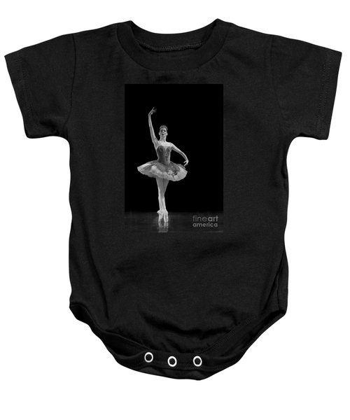 Le Corsaire - Pas De Deux. Baby Onesie