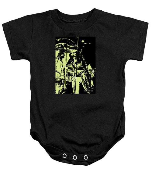 Led Zeppelin No.05 Baby Onesie