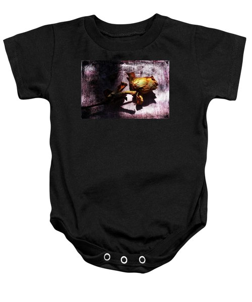 Life Ended Baby Onesie