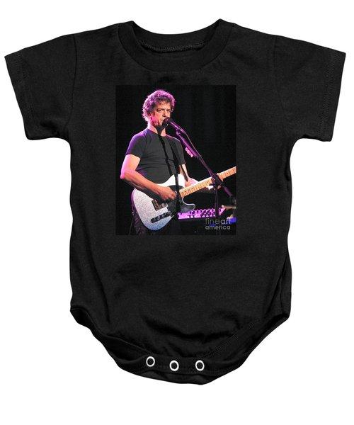 Lou Reed Baby Onesie