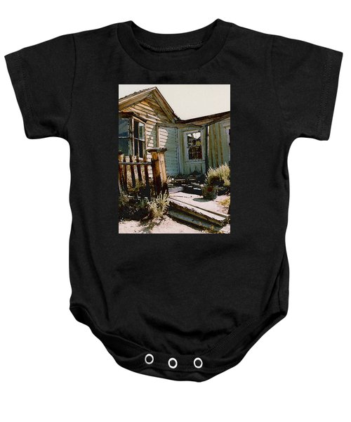 Love Shack Baby Onesie