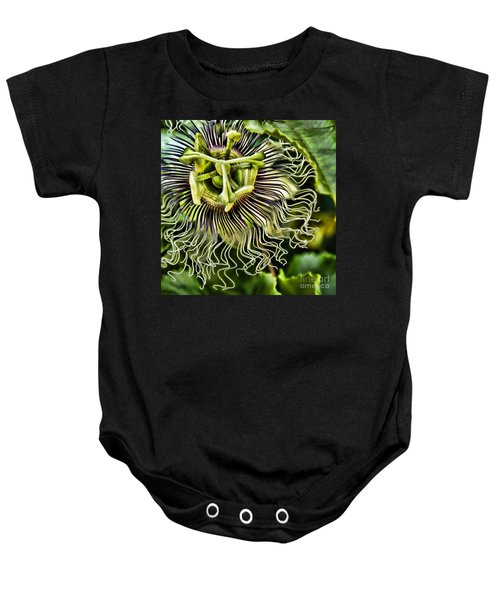 Mad Passion Baby Onesie