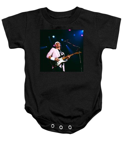 Mark Knopfler 1 Baby Onesie
