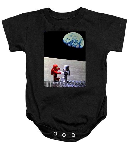 Moondance Baby Onesie
