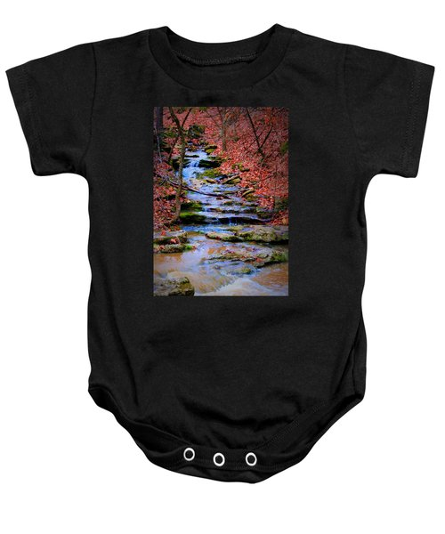 Mossy Creek Baby Onesie