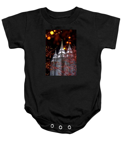 My Take Baby Onesie