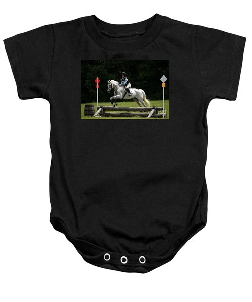 Natural Eventers Baby Onesie