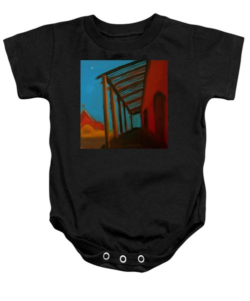 Old Town Baby Onesie