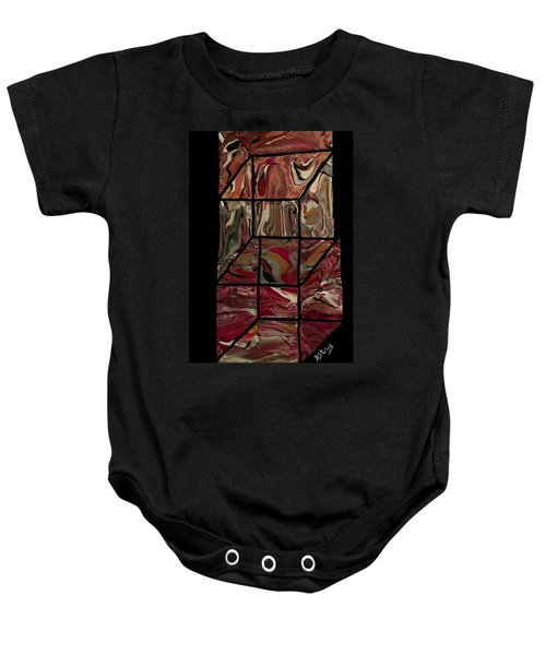 Outside The Box II Baby Onesie