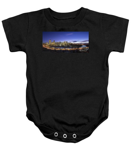 Path Of Glory Baby Onesie