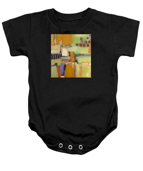 Playing By Ear Baby Onesie