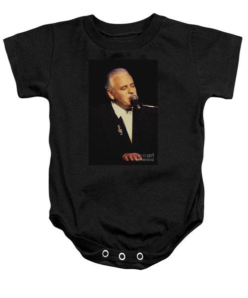 Procul Harum Gary Brooker Baby Onesie