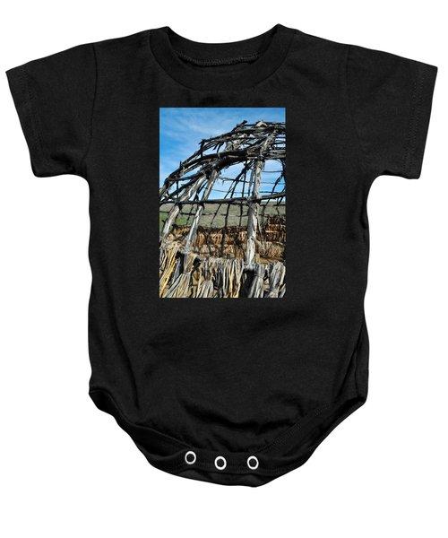 Rancho Sierra Vista Satwiwa Chumash Ap Home Baby Onesie