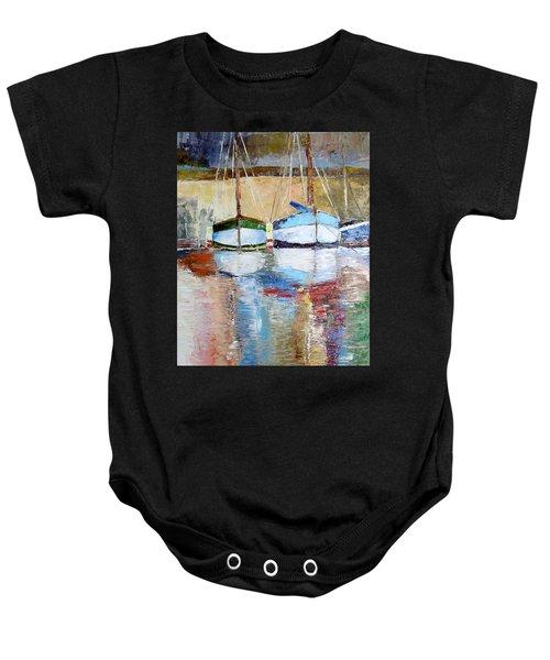 Reflections Baby Onesie
