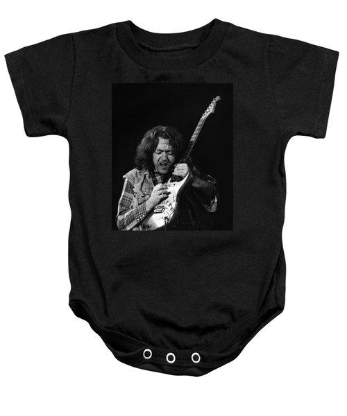 Rory Gallagher 1 Baby Onesie