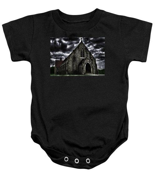 Roseville Ohio Church Baby Onesie